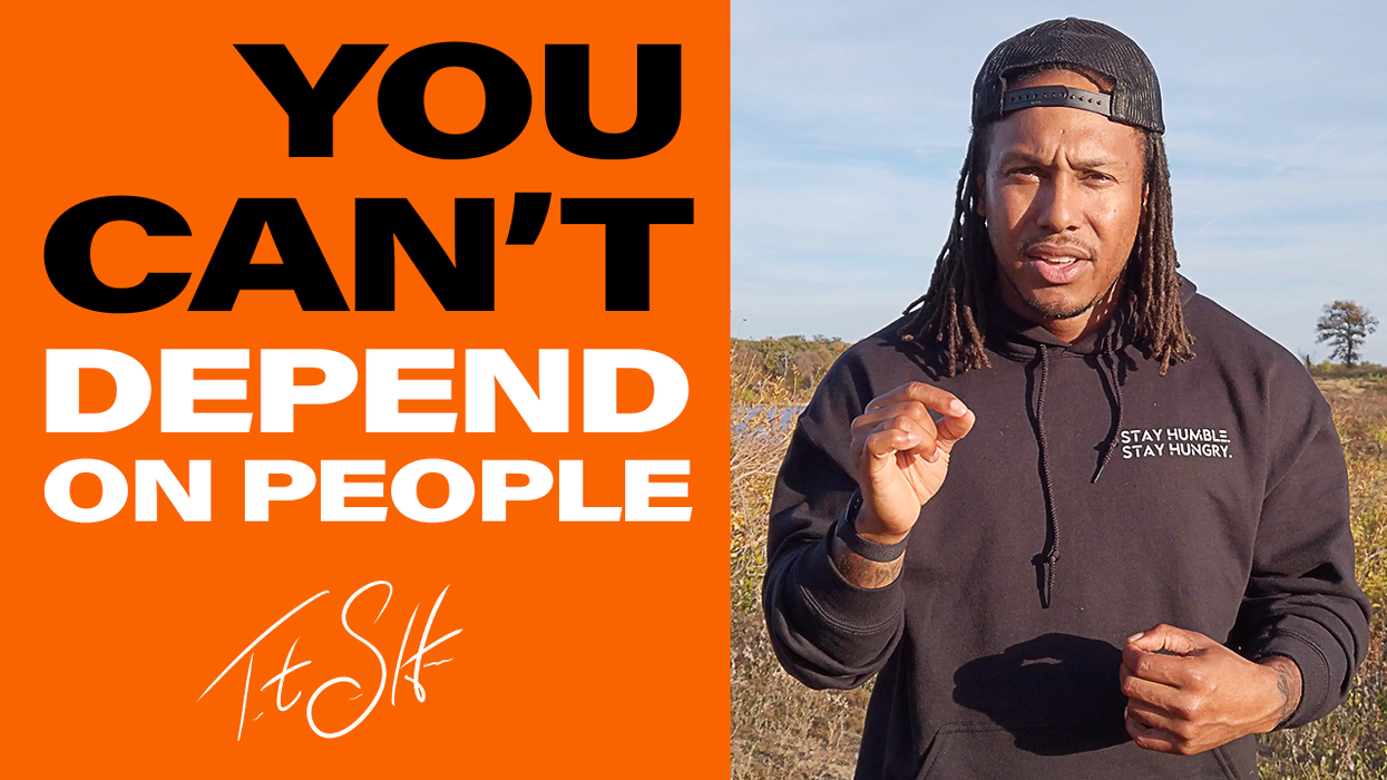 Can You Trust the People in Your Life?