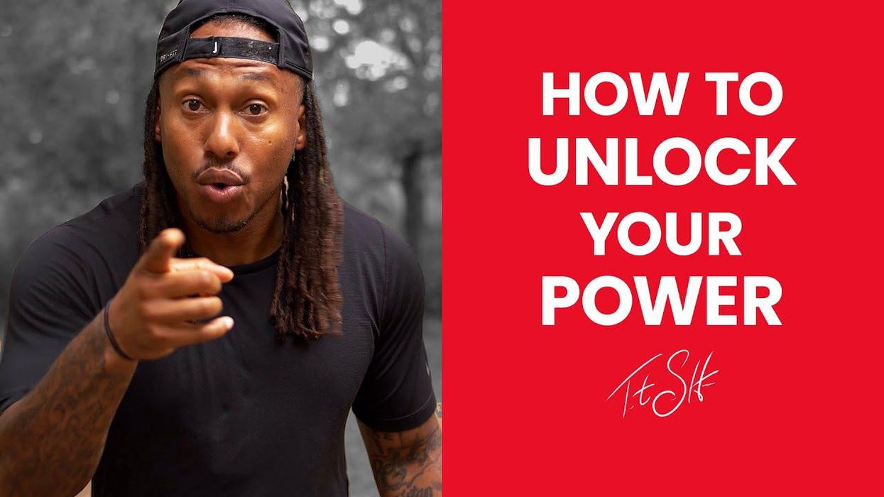 How To Unlock Your Power