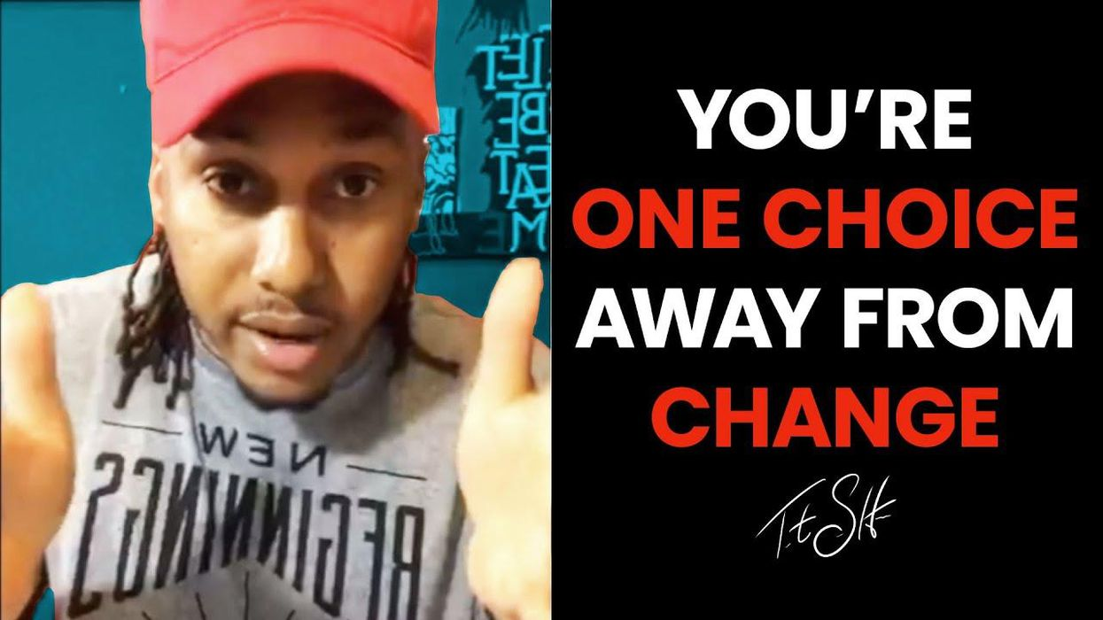 Stop Delaying Change