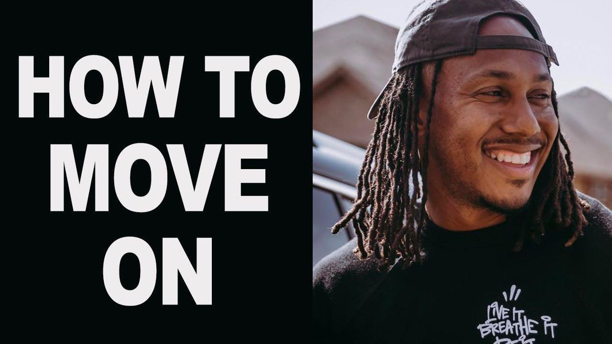 How To Move On
