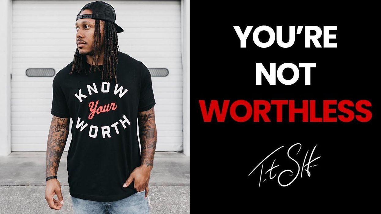 You are Not Worthless