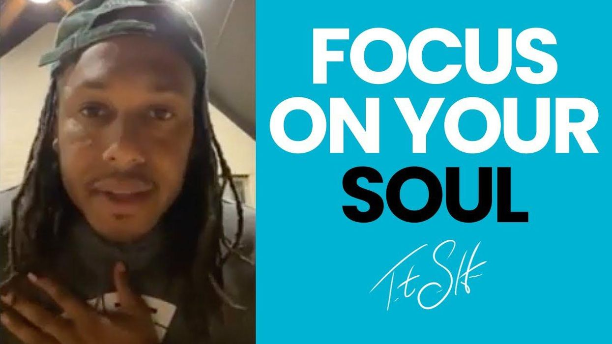 Focus On Your Soul