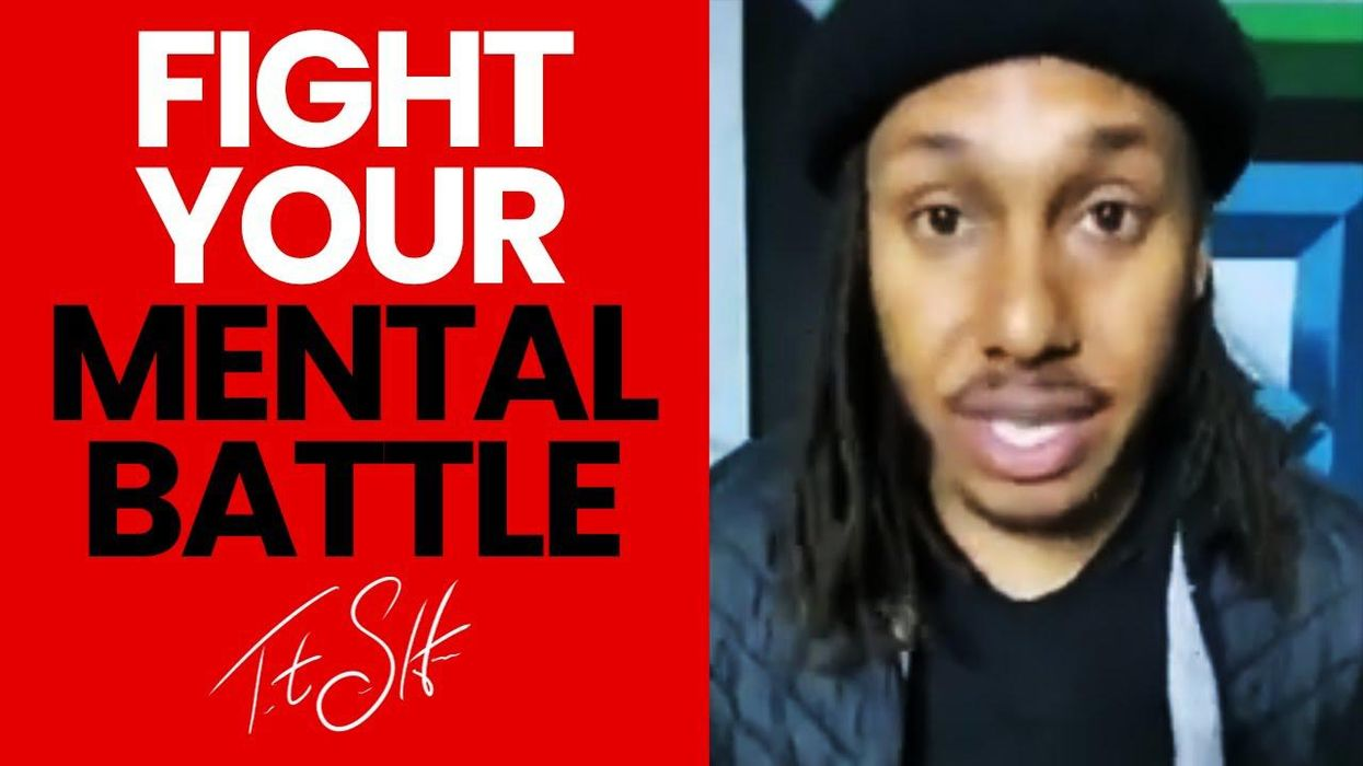 Fight Your Mental Battles